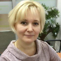 Харламова